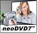 The latest version of neoDVD delivers all the speed and power you expect and adds critical features to make your DVD burning as easy as possible