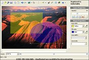 Online Image Editor is a browser-based tool for online photo and image editing