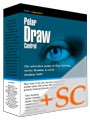 Polar Draw Component is a complete draw solution that comes with an arsenal of powerful drawing features enabling you to build Visio-style charts from within your application
