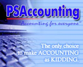 PSA Accounting Software for DOS PSA (VAT Special) Accounting Software (multi-user) with Stock Management System