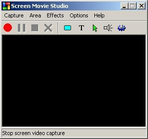 Screen Movie Studio is a screen recorder tool