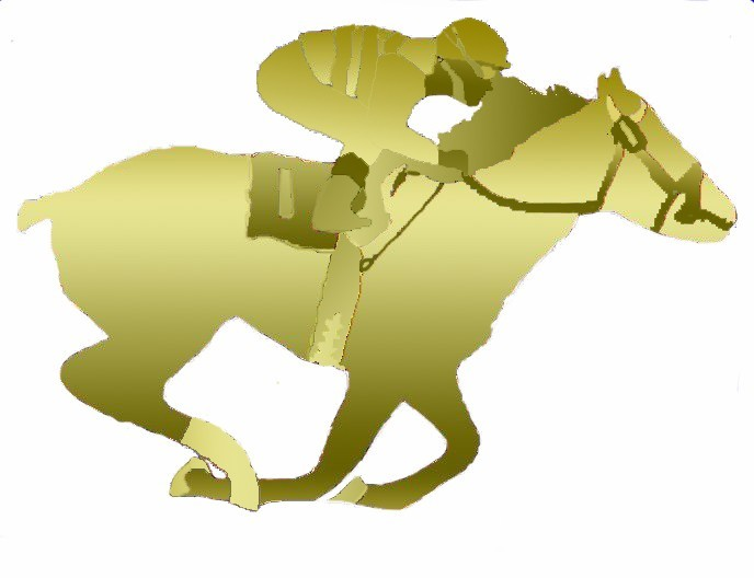 Horse racing simulator and pari-mutuel wagering learning tool