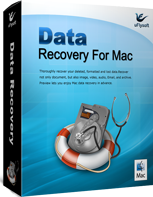 uFlysoft Data Recovery for Mac is a professional data recovery tool for Mac users, with which you can recover all files that are lost, deleted, formatted or inaccessible from multiple devices on Mac