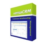 versaCRM is a flexible and powerful Web Browser delivered CRM solution for managing corporate Contacts, Organizations, Functions and Events related data