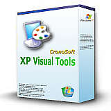 XP VISUAL TOOLS brings fresh air in Windows programming style, using dynamic effects and powerful multimedia elements for a new user interface eXPerience