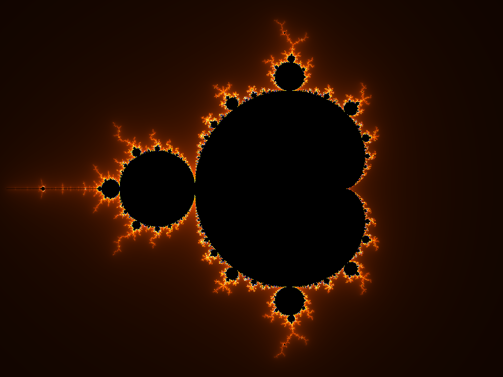 Beautiful Fractals