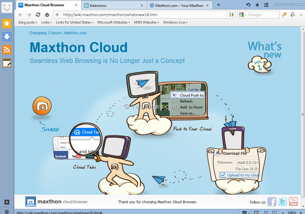 Maxthon Cloud Browser. Browser Cloud Browser Internet Browser.