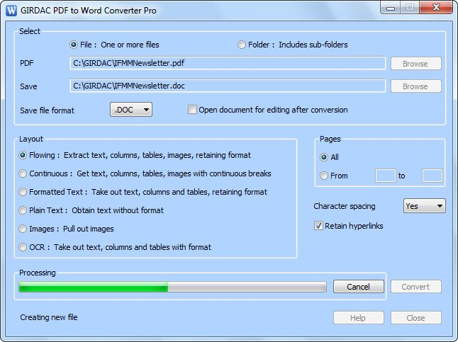 image pdf converter free  windows 7