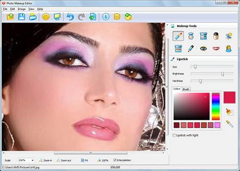 photoshop makeup download. Photo Makeup Editor