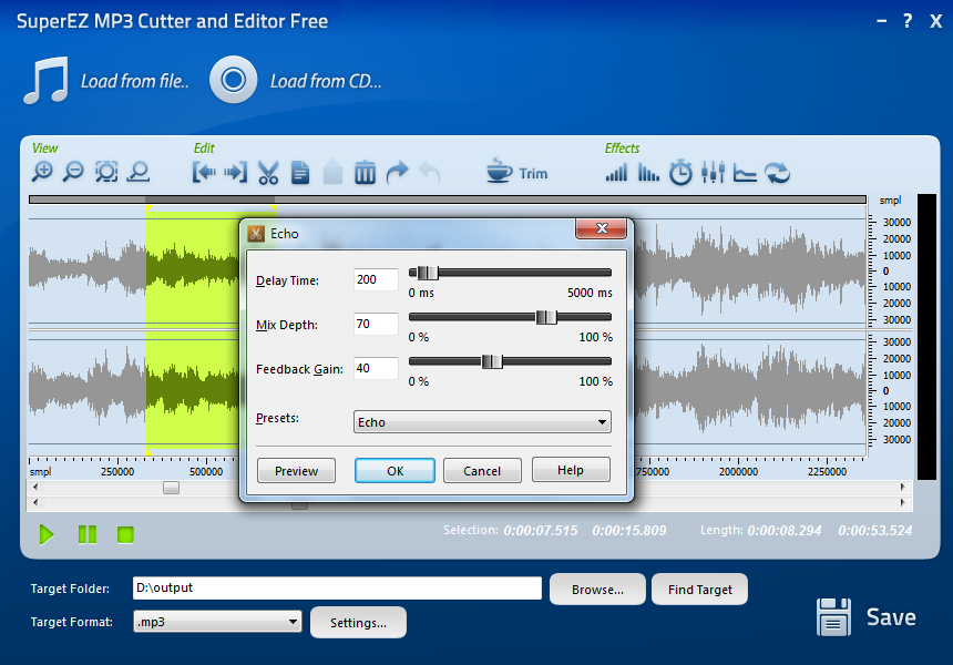 free online mp3 cutter and joiner software