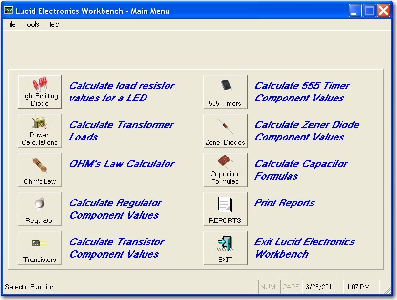 electronic workbench software free download