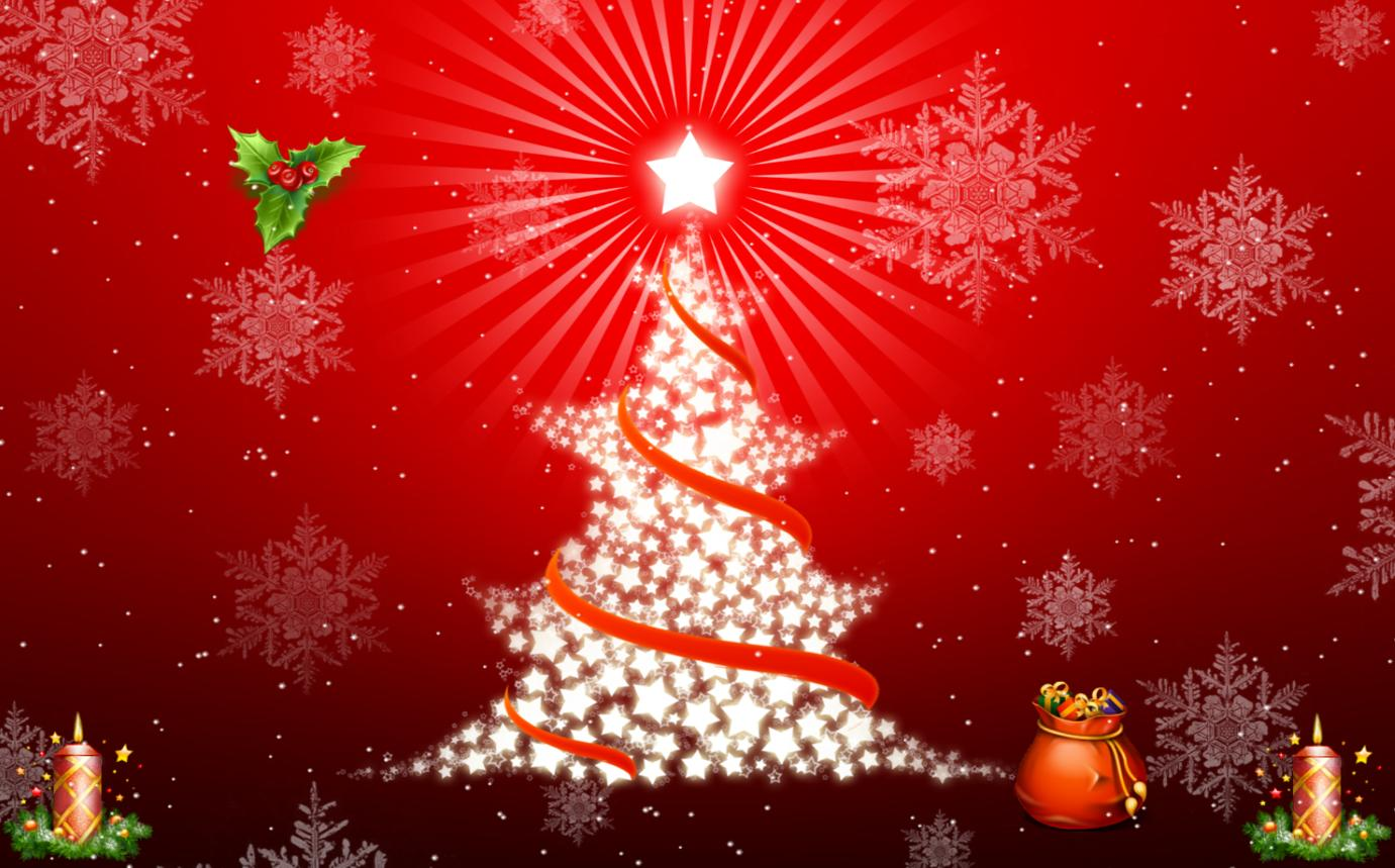 Merry Christmas Animated Wallpaper  Themes amp; Wallpaper, Desktop