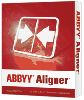 ABBYY Aligner. Aligning Parallel Texts Alignment Translation Memory.