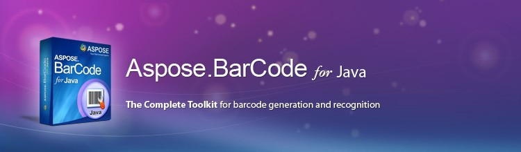 Aspose.BarCode for Java. 1d 2d Barcodes Aztec Barcode Generation.