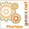 Gears.IFilterHelper. Extraction Ifilter Ifilters.