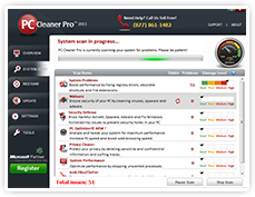 PC Cleaner Pro 2013. Pc Optimization Tools Pc Optimizer Pc Optimizers.