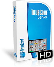TrueConf Server. Dedicated Video Conferences Group Video Conferences Multipoint Video Conferencing.