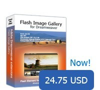 Flash Image Gallery. Dreamweaver Extension Flash Gallery Flash Image Gallery.