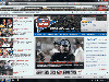 College Football IE Browser Theme. Big Ten Big Twelve Browser.