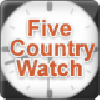 Five Country Watch. Actionscript 2 Actionscript 3 Audio.