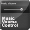 Music Volume Control. Actionscript Audio Flash Components.