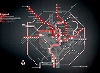 NfsWashingtonMetro. Desktop Screensavers Free Screensavers Map Of Washington Metro.