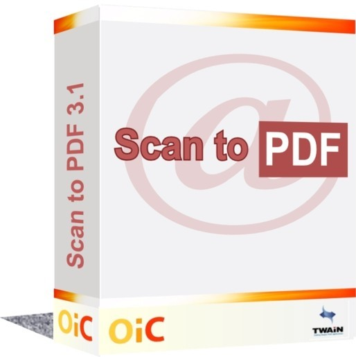 Scan POD to PDF. Adobe Barcoded Pod Document Management.