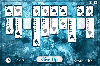Sea Towers Solitaire. Card Game Eight Off Freecell.