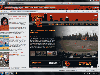 USC Trojans Firefox Browser Theme. Browser College Firefox.
