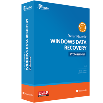 Devised to recover lost or deleted files, documents, emails, audios, videos, photos, etc